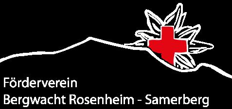 Förderverein Bergwacht Rosenheim - Samerberg e. V.